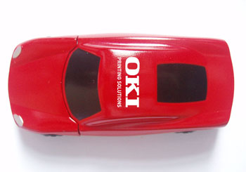 custom usb car