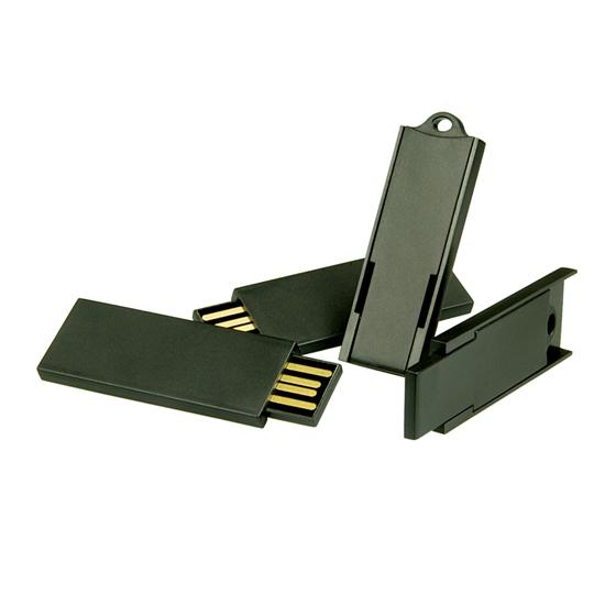 Slim Slider 02 Custom USB Drive
