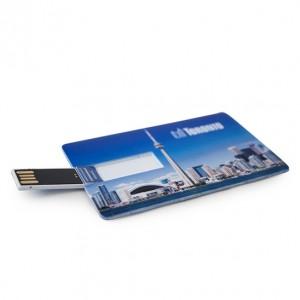 Credit Card 3.0 USB