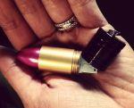 lipstick custom usb drive